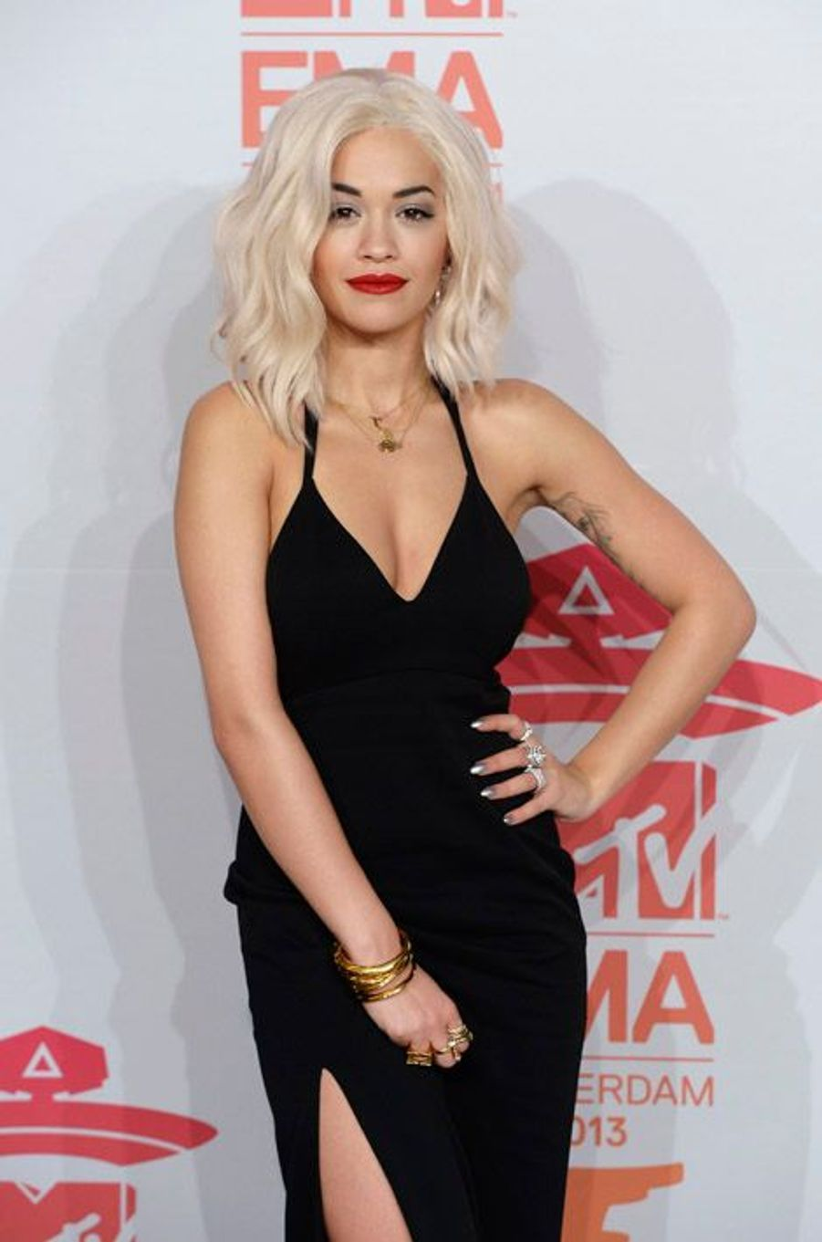 La belle Rita Ora