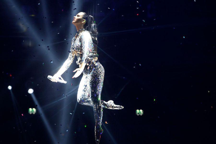 Meilleure artiste féminine : Katy Perry