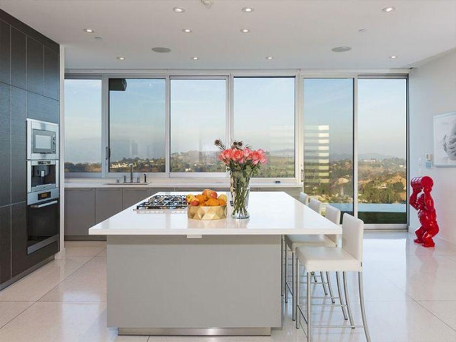 Pharrell Williams s'offre une nouvelle villa de luxe à Los Angeles pour la modique somme de 7 millions de dollars