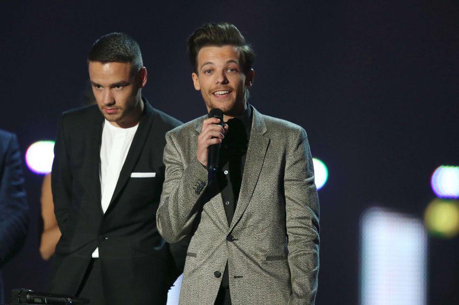 Les One Direction remporte le prix de la Vidéo de l'année