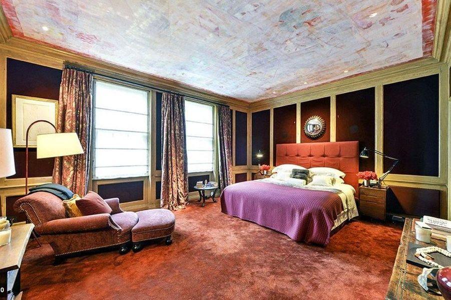 Sting a vendu son appartement de Londres