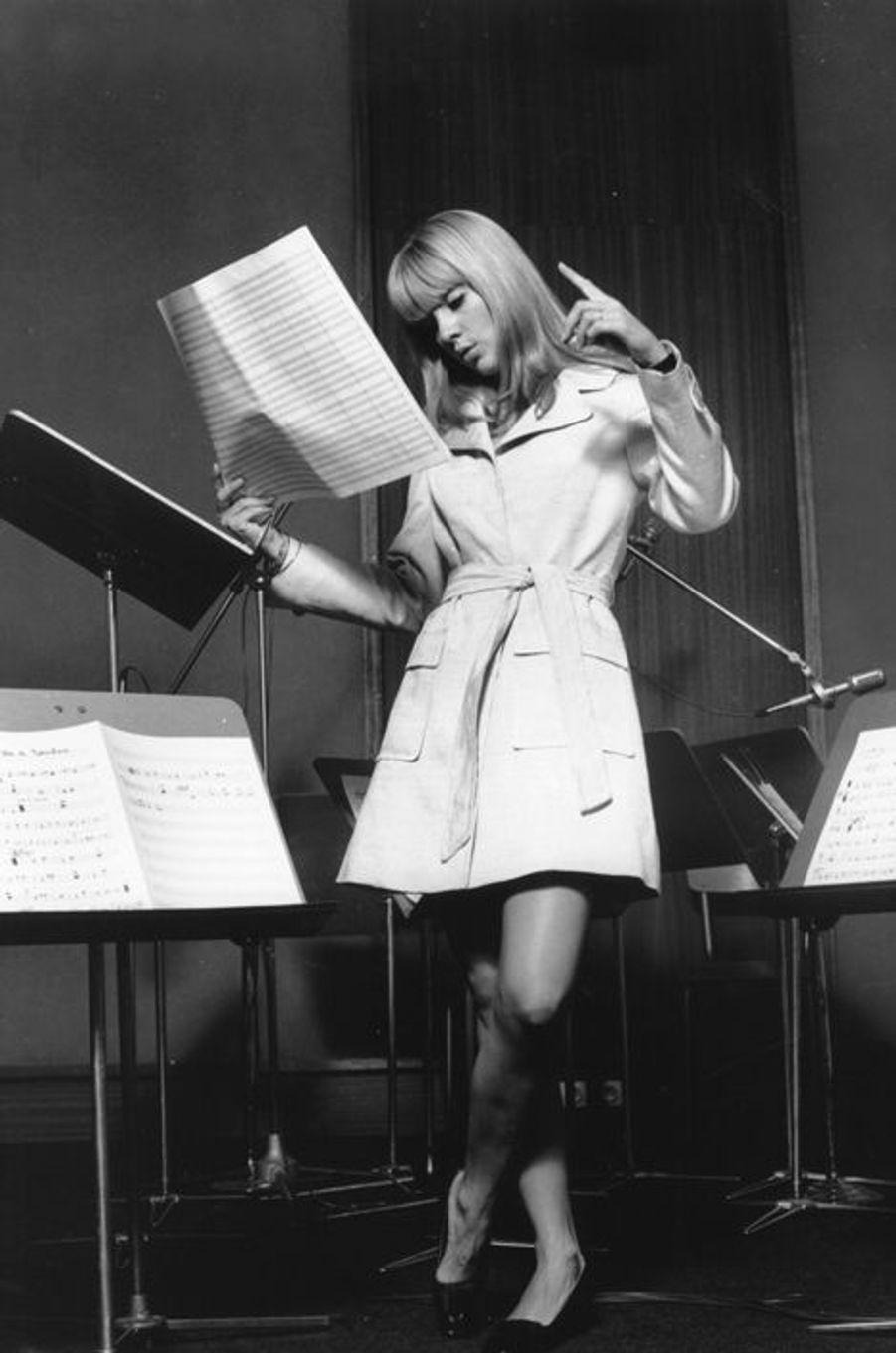 Sylvie Vartan, un style unique