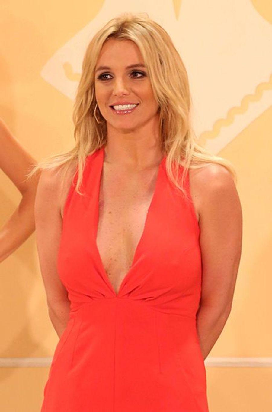 Britney Spears en 2014