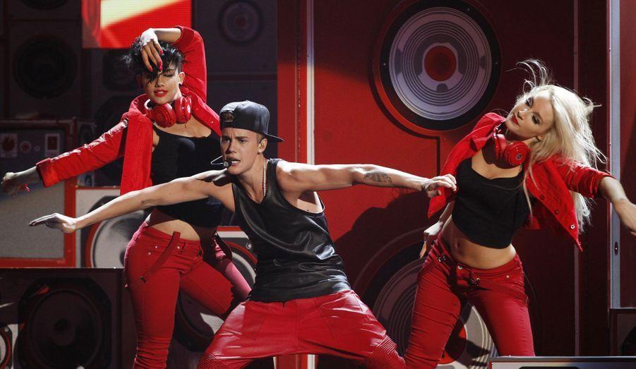 Justin Bieber sans Selena