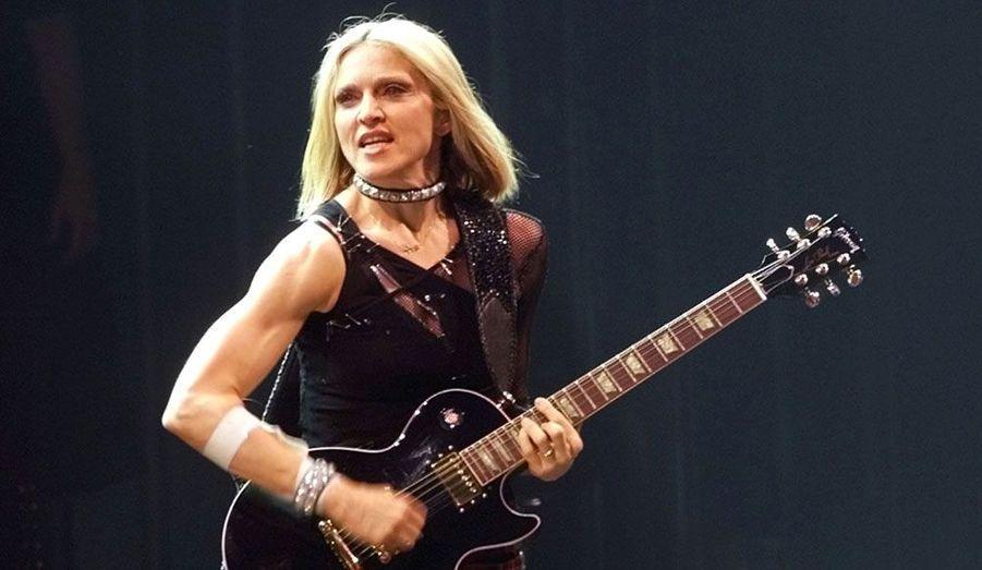2001, rock'n roll