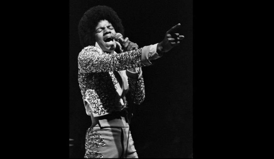 Michael Jackson est né le 29 août 1958 à Gary (Indiana). Il est le septième d'une famille de neuf enfants.