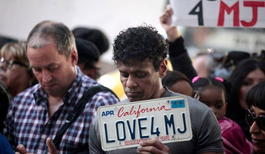 Love pour MJ