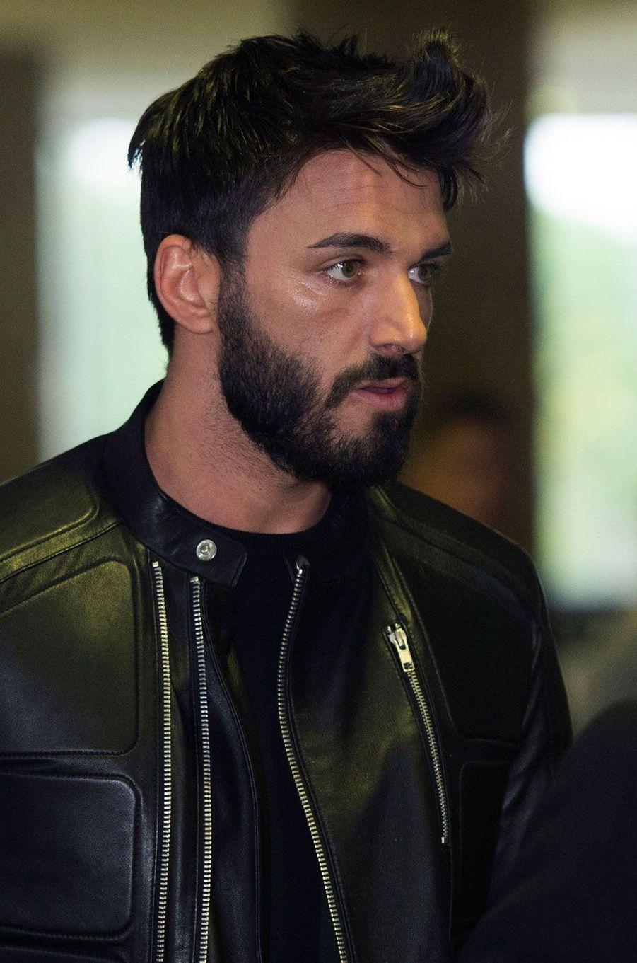 Thomas en 2014 lors du procès
