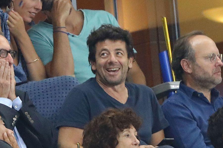 Patrick Bruel au Stade de France dimanche