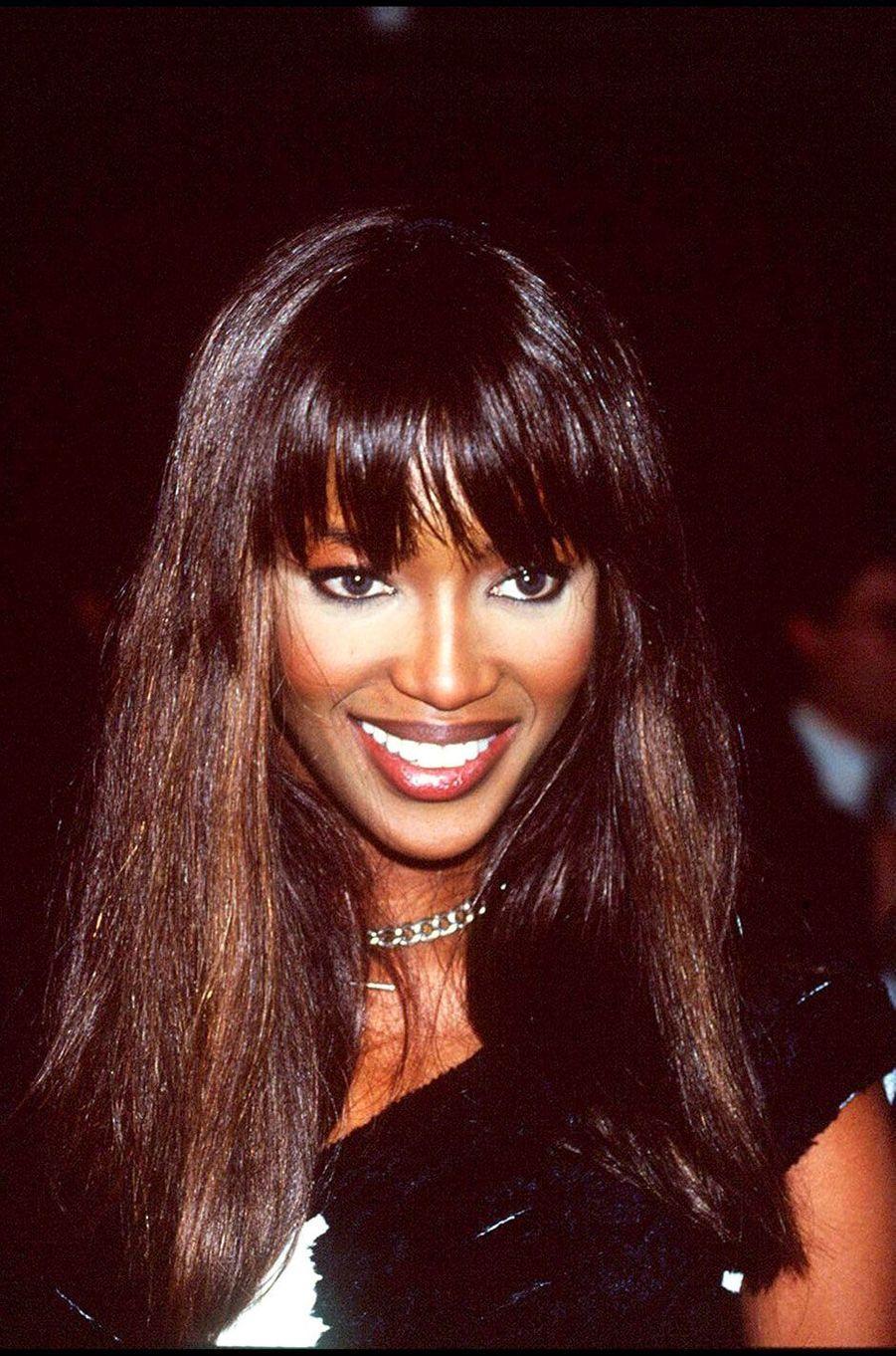 Naomi Campbell en 1993