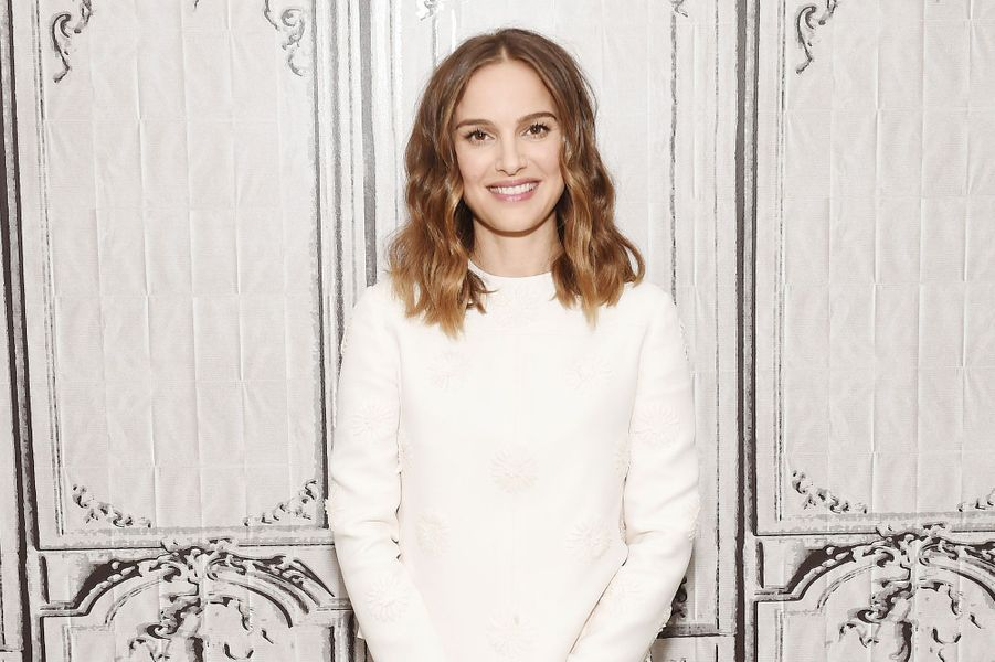 Natalie Portman enceinte : ses plus beaux looks de grossesse
