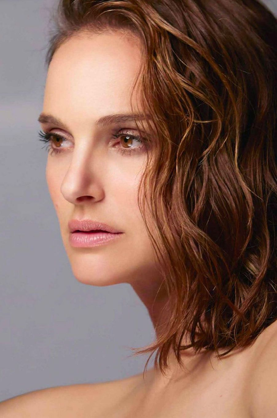 Natalie Portman pour Dior Make Up