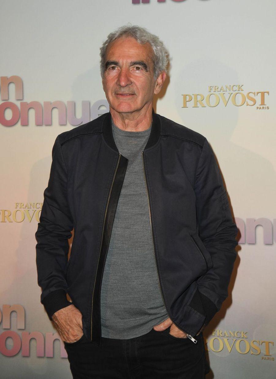 Raymond Domenechà Paris, le 1er avril 2019