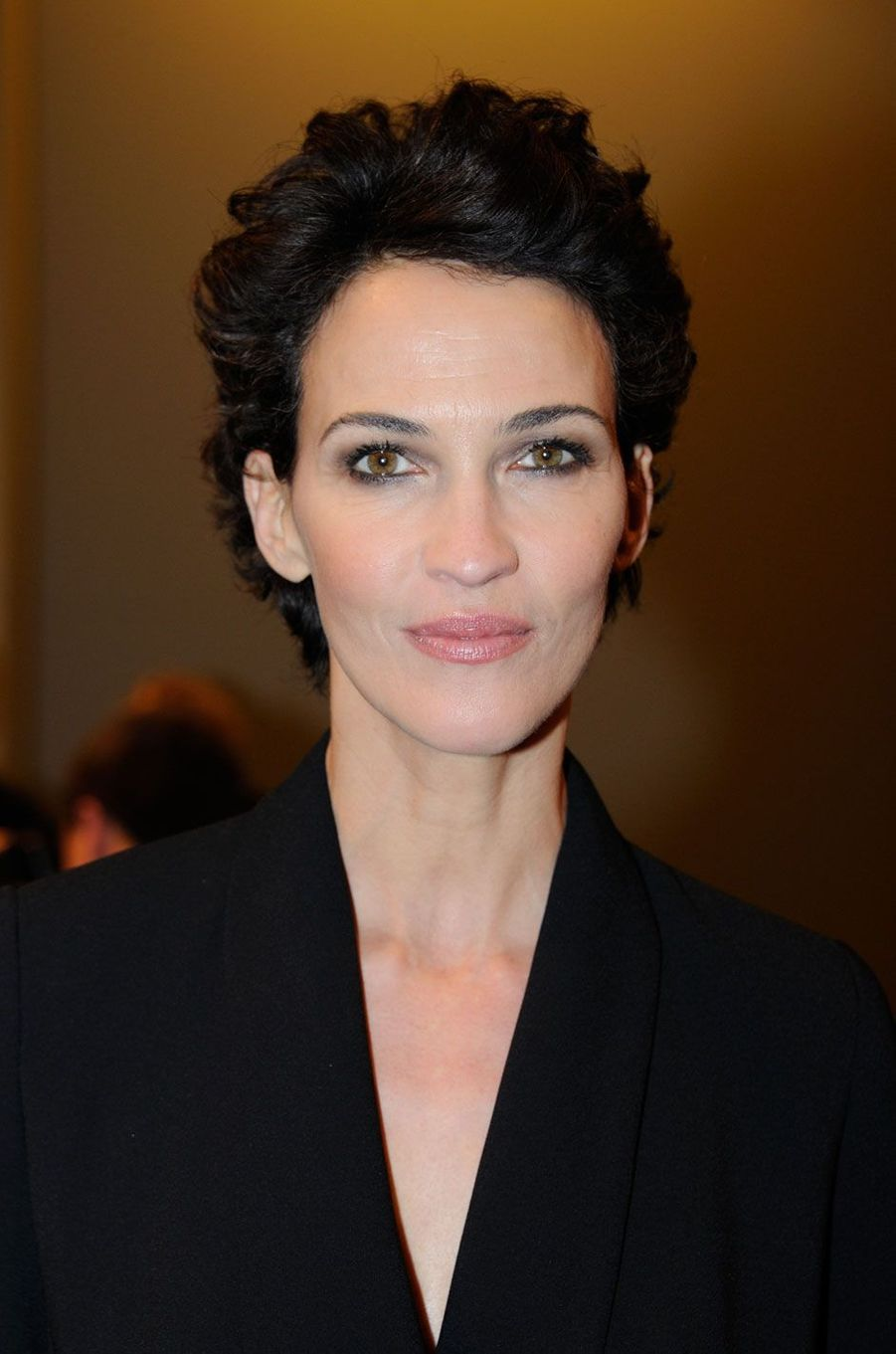 Linda Hardy, Miss France 1992