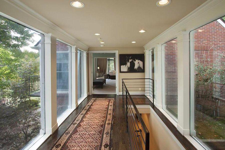 La maison de Nicole Kidman et Keith Urban dans le Tennessee