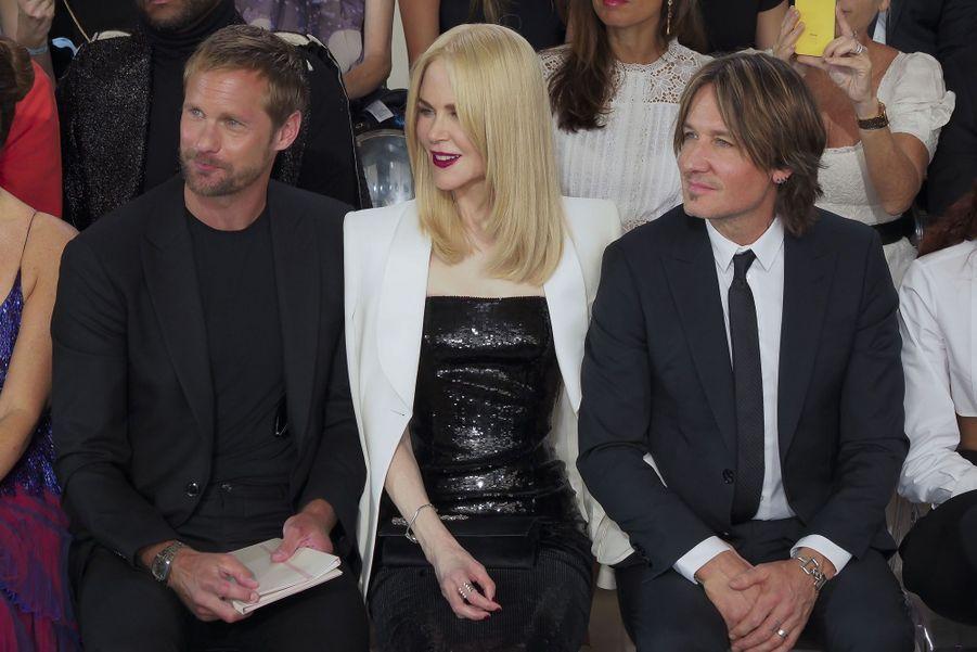 Alexander Skarsgård, Nicole Kidman et Keith Urban