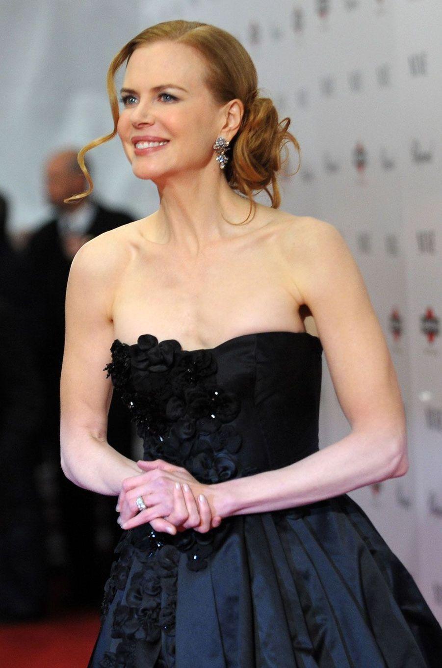Nicole Kidman en 2009