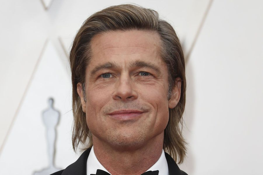 Brad Pitt a été récompensé de l'Oscar du meilleur second rôle masculin pour «Once Upon a Time... in Hollywood».