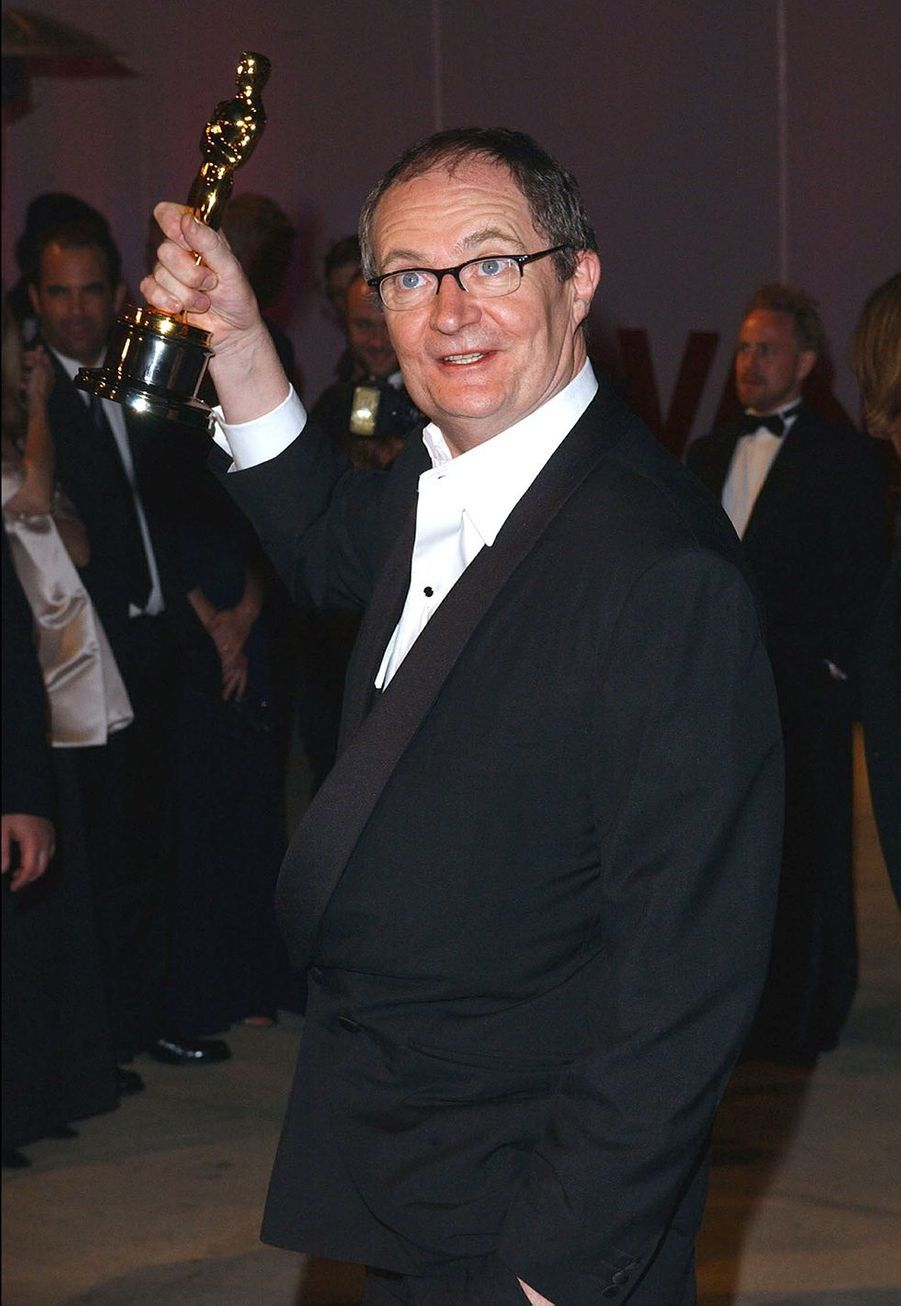 """2002 : Jim Broadbent (meilleur second rôle pour """"Iris"""")"""