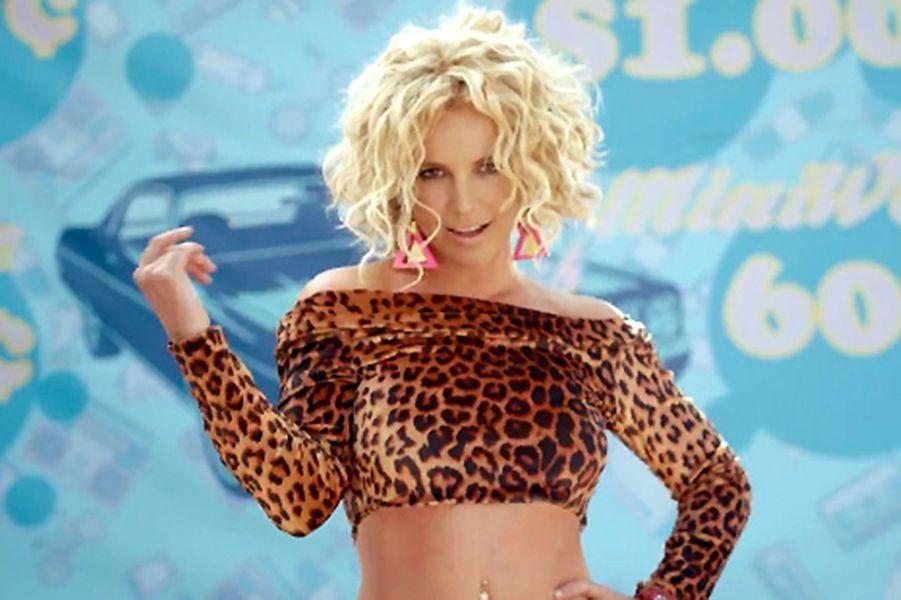 "Britney Spears - ""Pretty Girls"" (2015)"