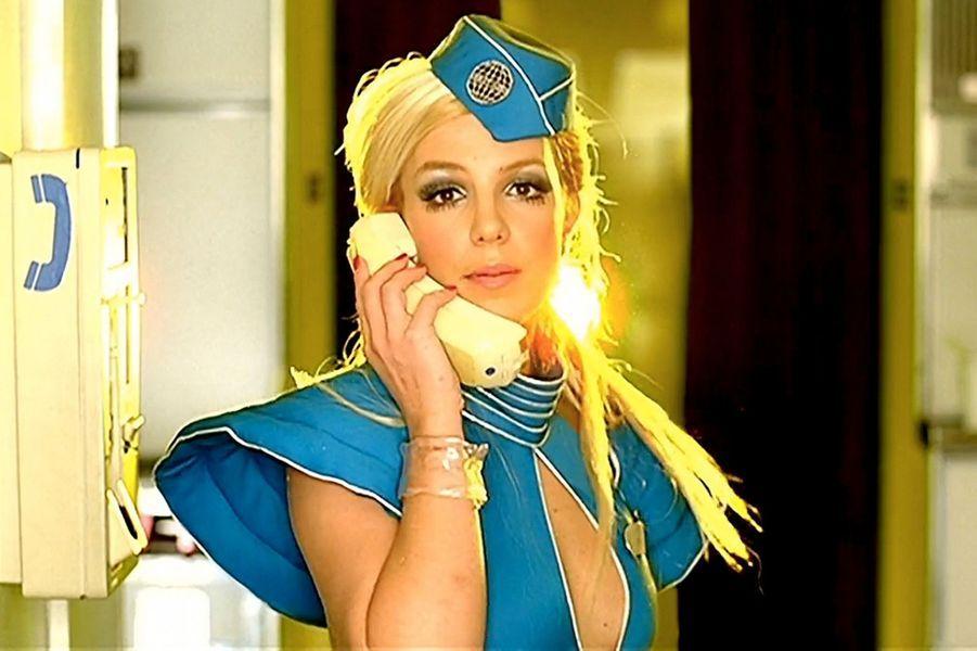 "Britney Spears - ""Toxic"" (2003)"