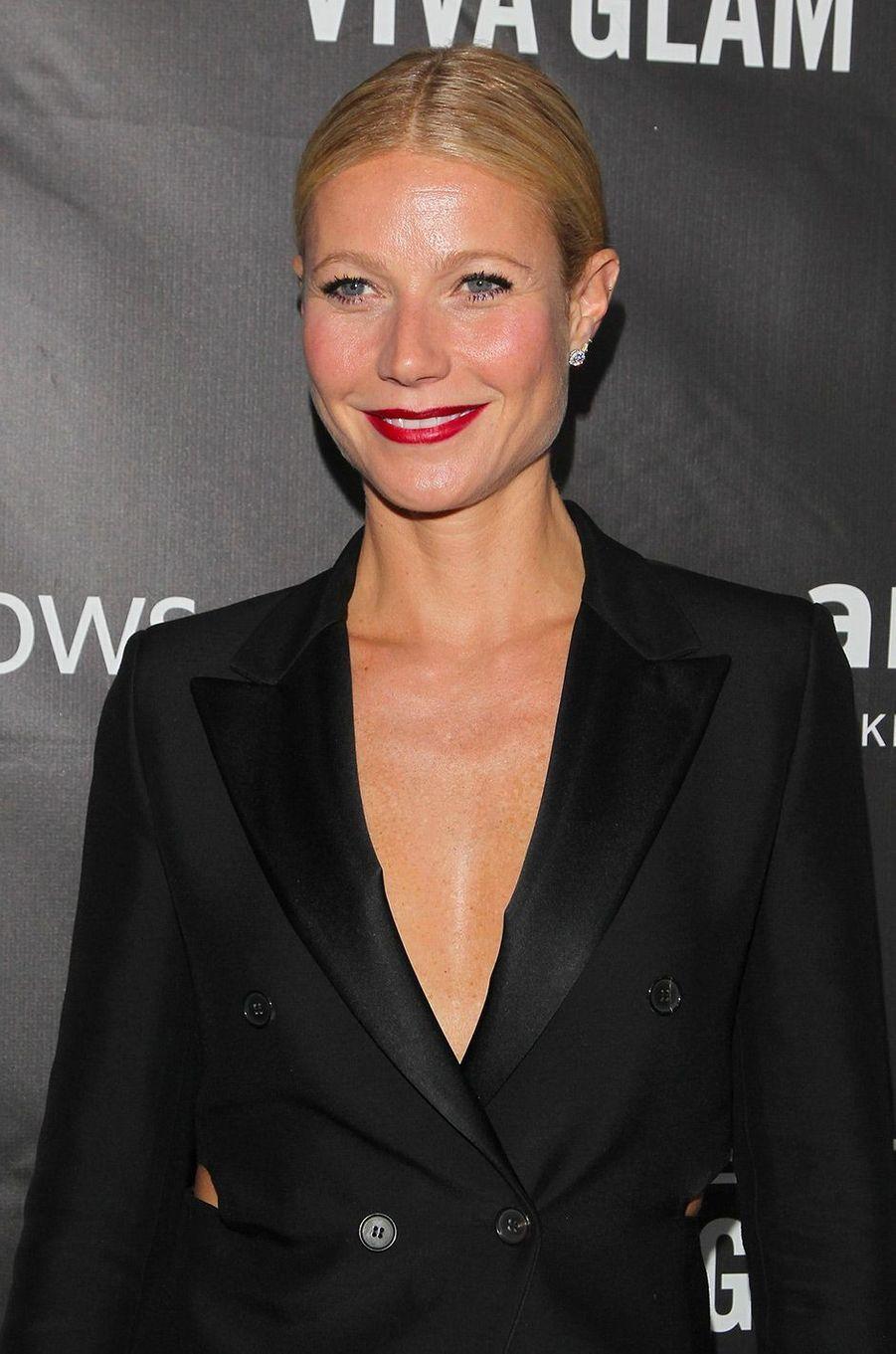 Gwyneth Paltrow, le 29 octobre 2014