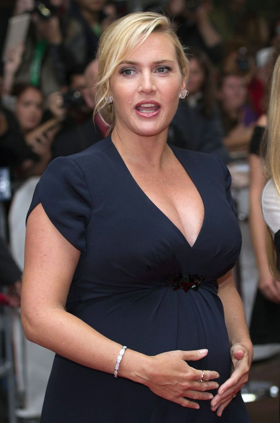 Kate Winslet le 7 septembre 2013