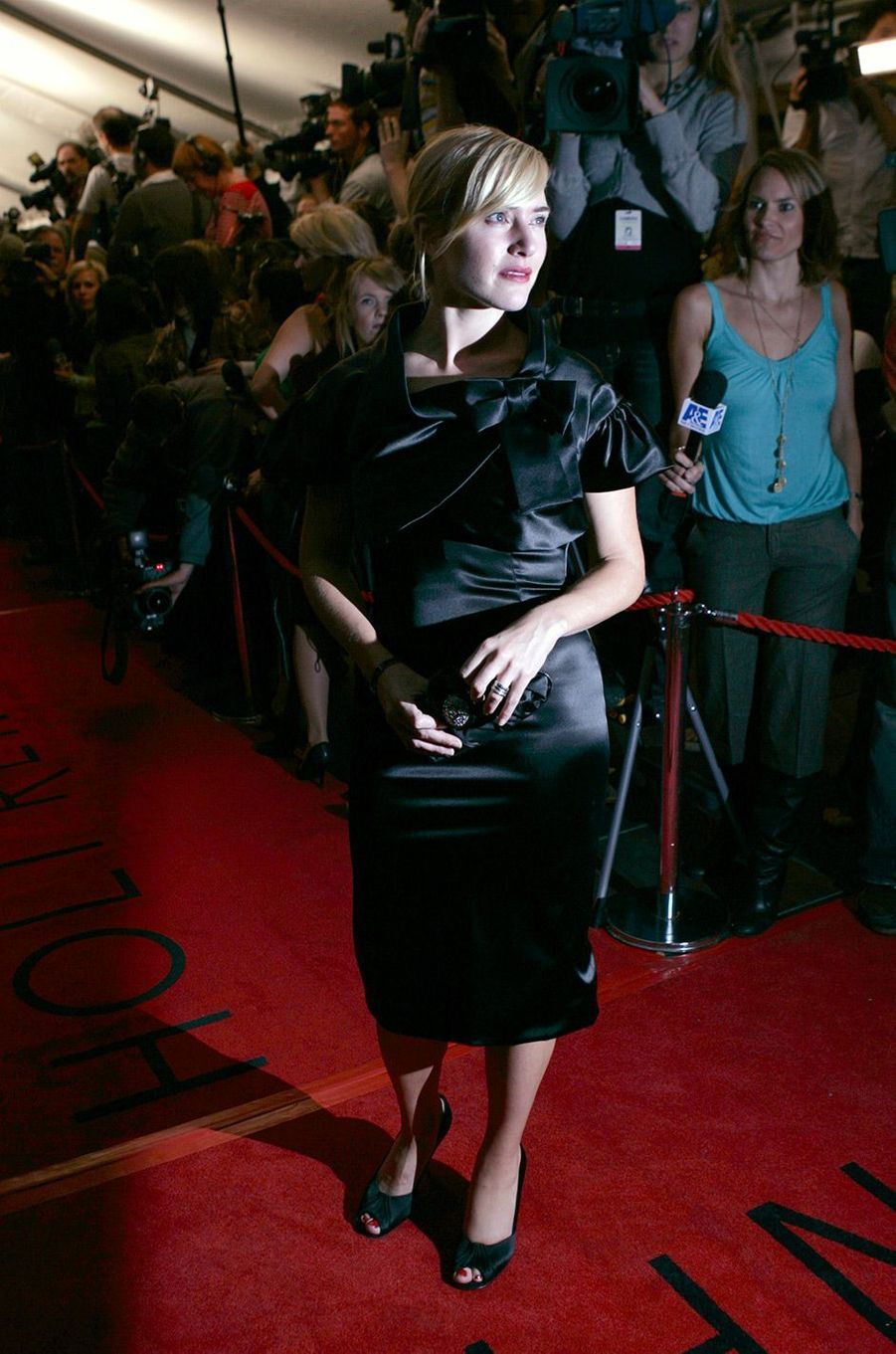 Kate Winslet le 11 septembre 2006