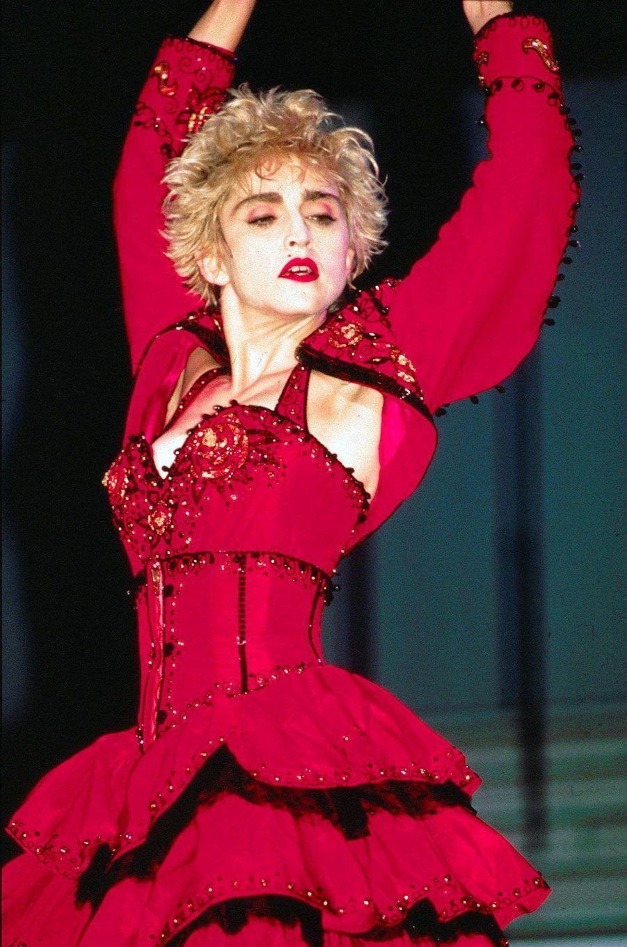 Madonna dans les années 90