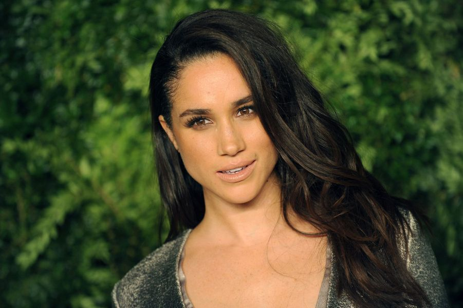 Meghan Markle, ses plus beaux looks avant de devenir princesse