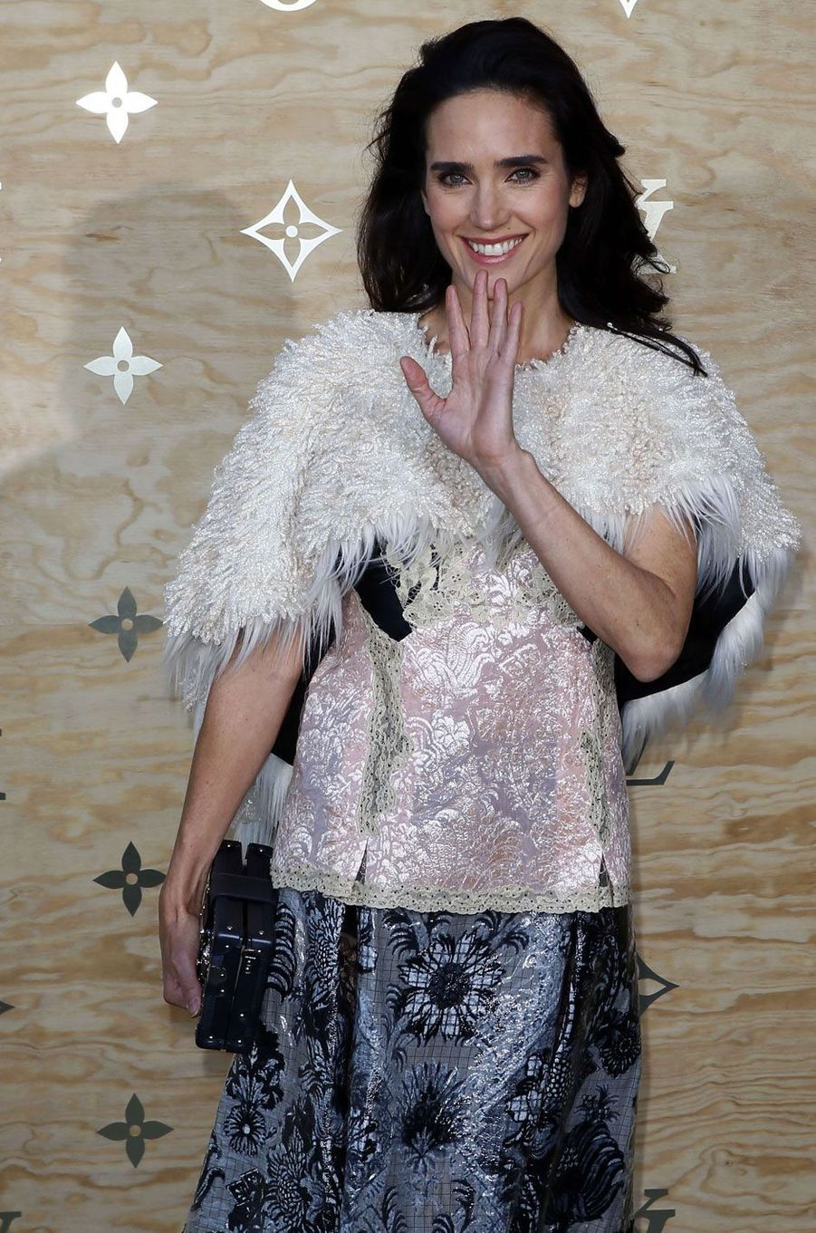 L'actrice Jennifer Connelly.