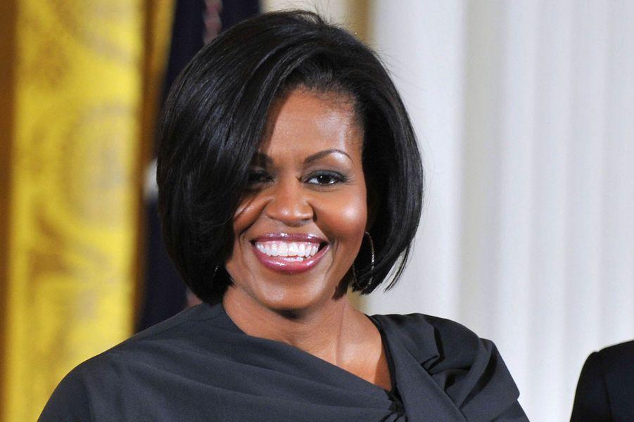 En 2010 à la Maison-Blanche