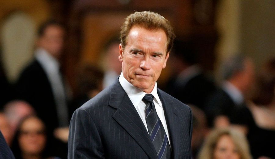Arnold Schwarzenegger est soupçonné d'avoir laissé un message assez salé à un de ses adversaires politiques, caché dans le texte d'un arrêt.