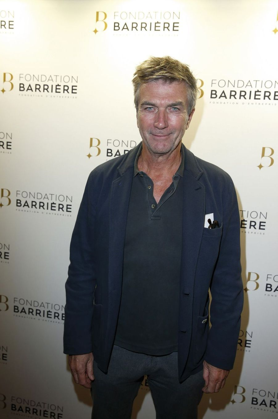Philippe Caroit.