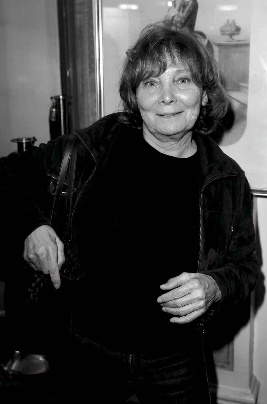 Diane Kurys.