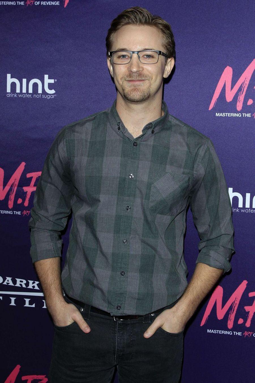Michael Welch.Au cinéma comme à la télévision, l'acteur de 32 ans connaît une carrière timide. Après de nombreux rôles secondaires, il s'est démarqué entre 2014 et 2015 dans la série «Z Nation» où il tenait un rôle récurrent. Depuis, il a fait des apparitions dans les séries «Scandal», «Lucifer» et en 2019 «Station 19».