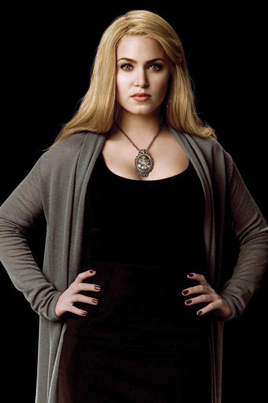 Nikki Reed alias Rosalie Hale