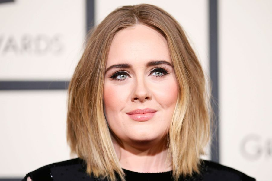 2. Adele80,5 millions de dollars (72,5 millions d'euros)
