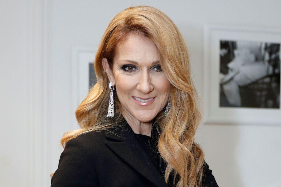 10. Céline Dion 27 millions de dollars (24,3 millions d'euros)