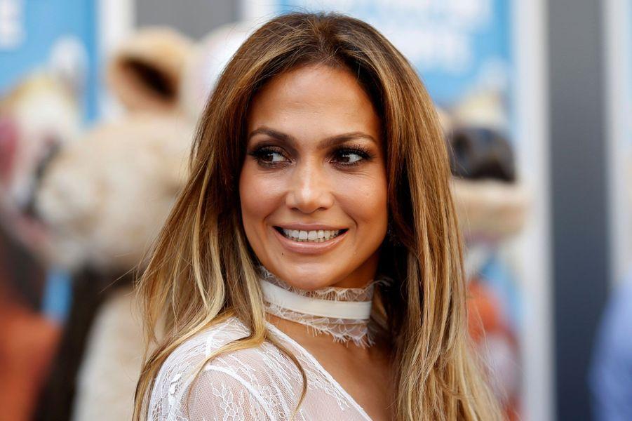7. Jennifer Lopez39,5 millions de dollars (35,6 millions d'euros)