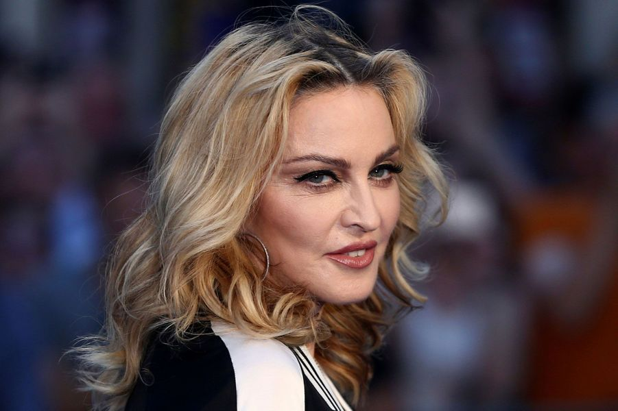 3. Madonna76,5 millions de dollars (69 millions d'euros)