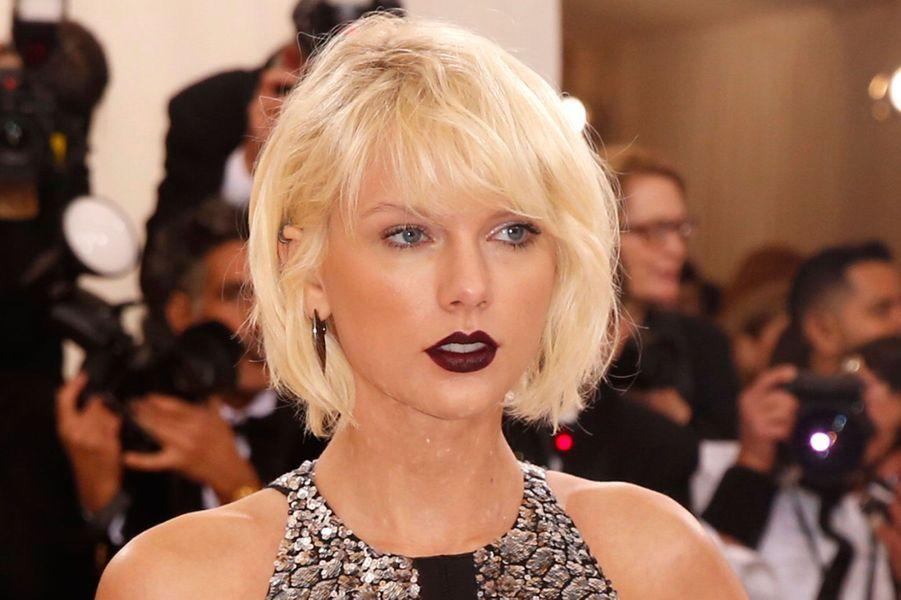 1. Taylor Swift170 millions de dollars (153,5 millions d'euros)