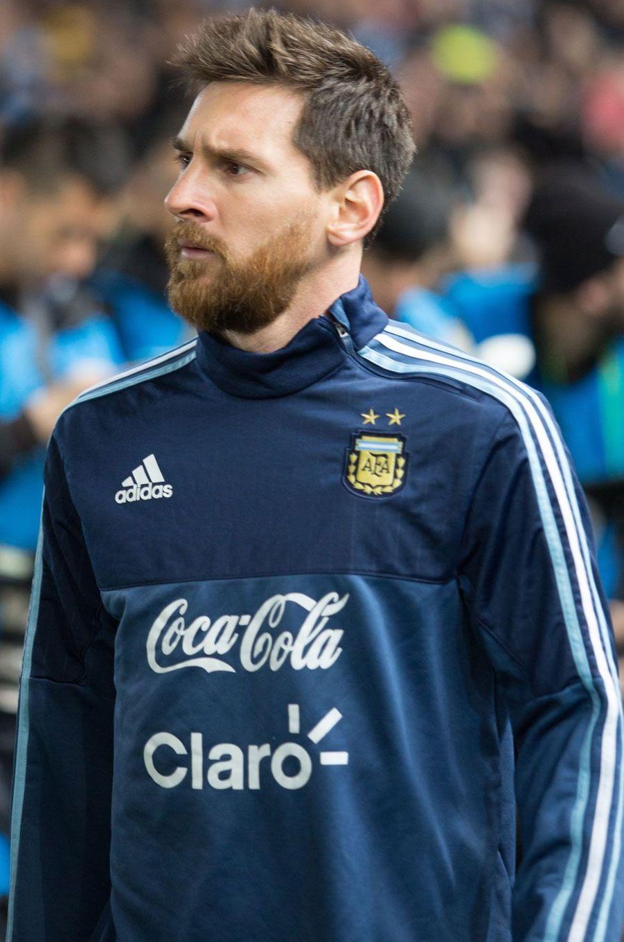 Lionel Messi, 80 millions de dollars