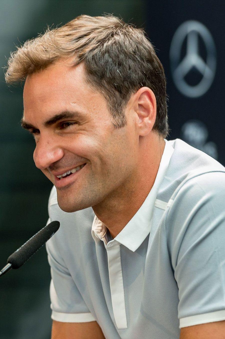 Roger Federer, 64 millions de dollars