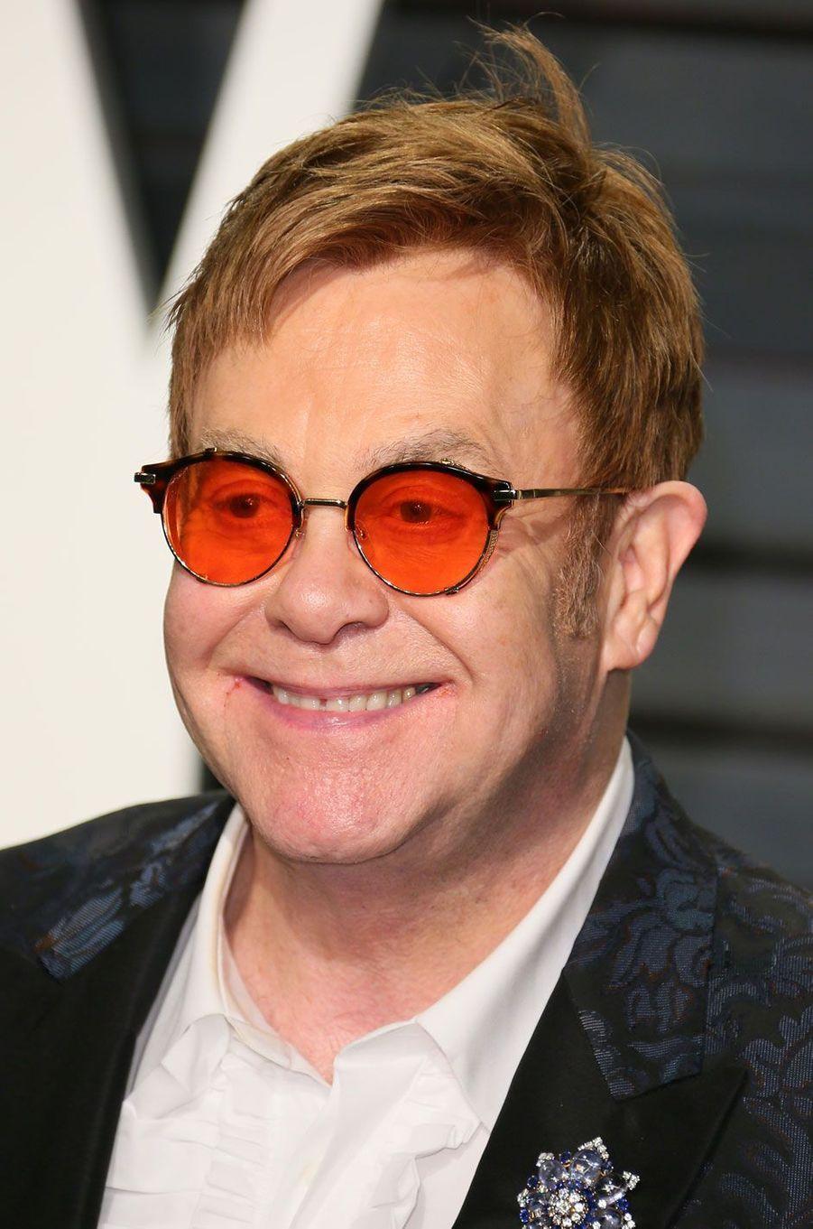 Elton John, 60 millions de dollars
