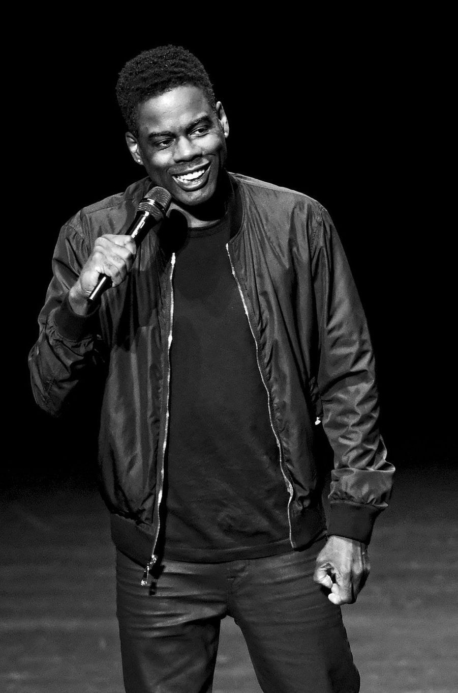 Chris Rock, 57 millions de dollars