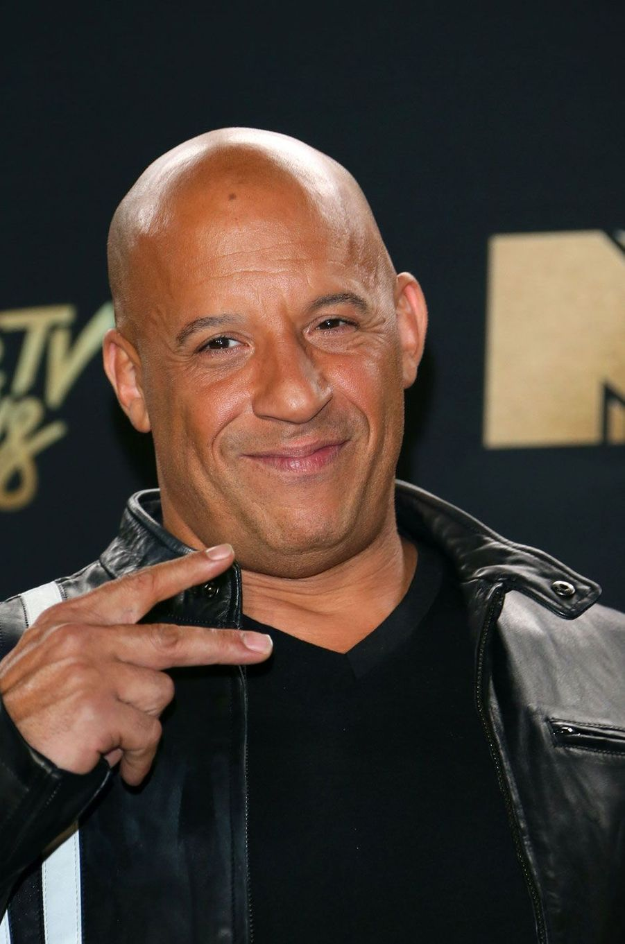 Vin Diesel, 54,5 millions de dollars