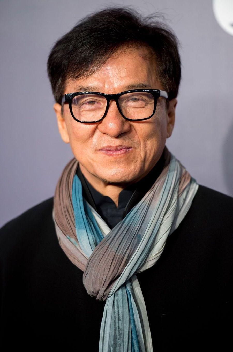 Jackie Chan, 49 millions de dollars