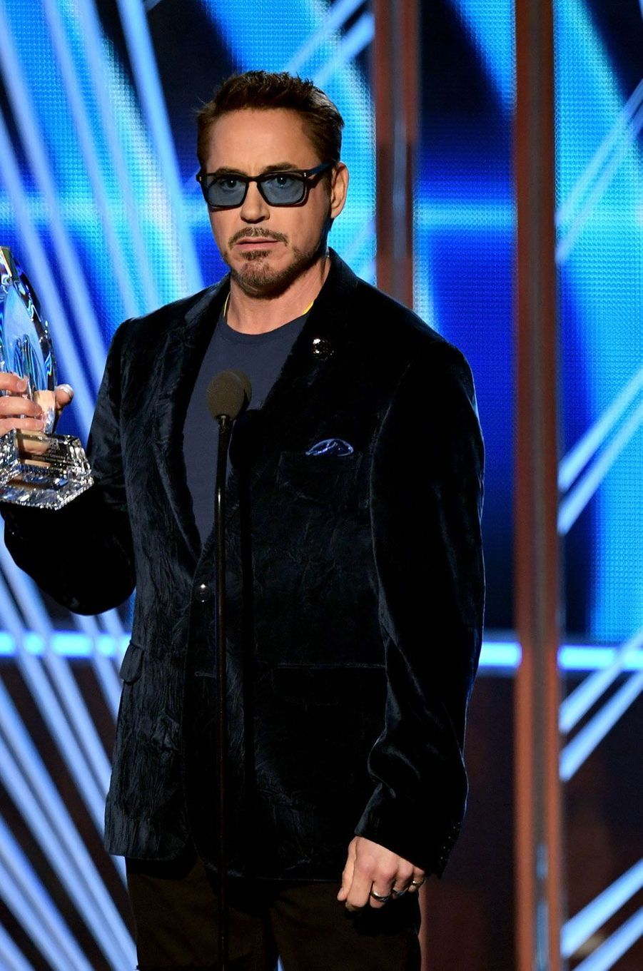 Robert Downey Jr., 48 millions de dollars