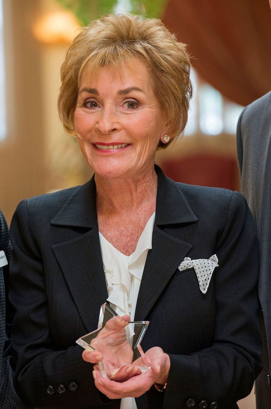 Judy Sheindlin, 47 millions de dollars